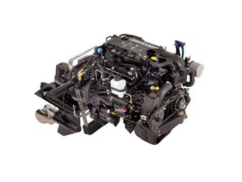 Motor Mercruiser 3.0L