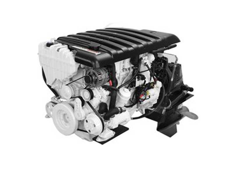 Motor Mercruiser 4.2L