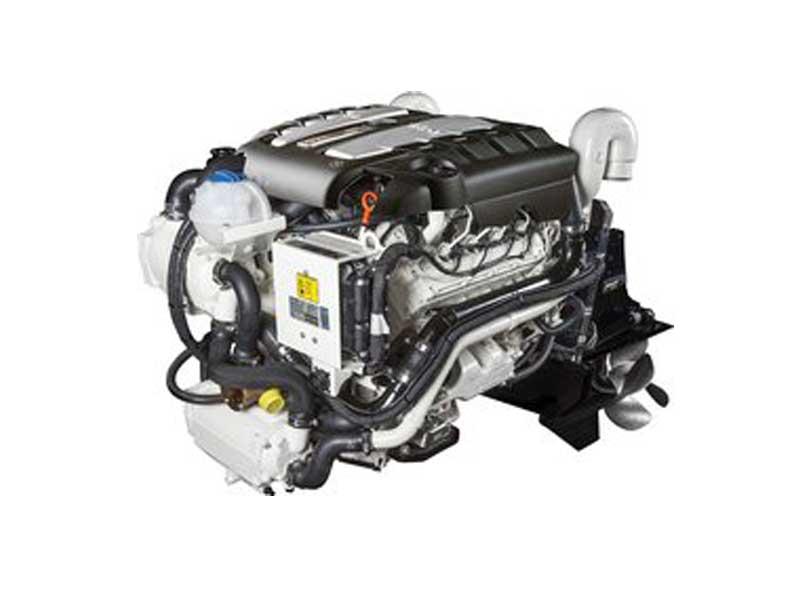 Motor Mercruiser 4.2L V8