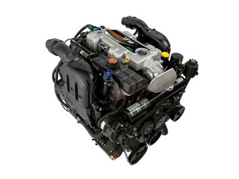 Motor Mercruiser 8.2L MPI
